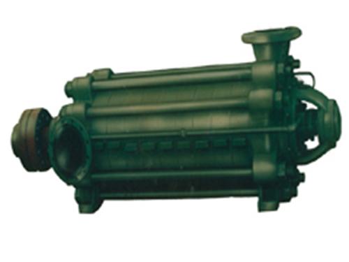 D型单吸多级离心水泵
