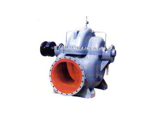 S/SH型单级双吸中开离心泵