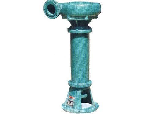 WJL搅拌式泥浆泵