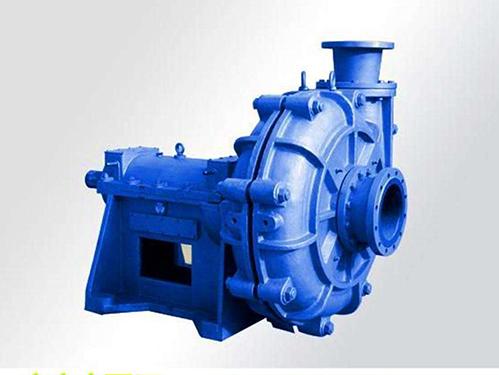 ZJ型渣浆泵