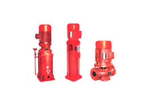 XBD型消防泵