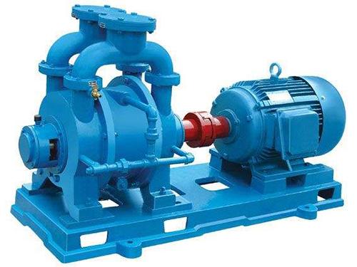 SY/2SY型水环式真空泵
