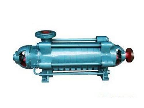焦作MDF耐磨耐腐多级离心泵