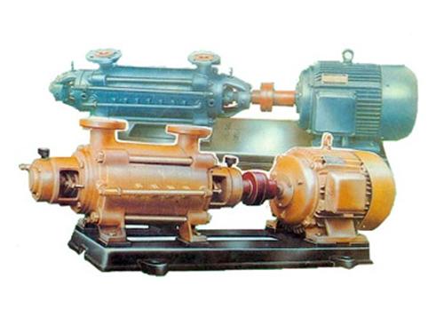 DG GC型锅炉给水泵
