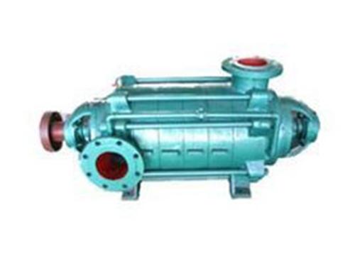 焦作DF型耐腐多级离心泵