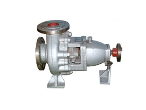 安阳IS型单级单吸清水离心泵
