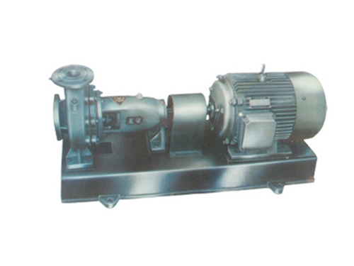 安阳ISR型单级单吸热水离心泵