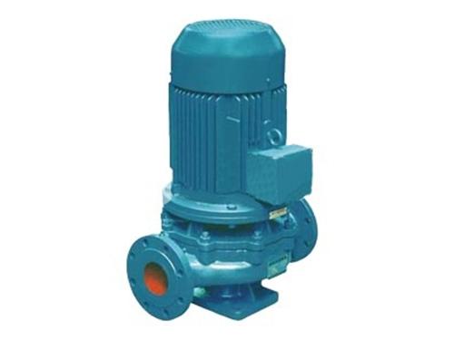 焦作ISG单级单吸立式清水泵