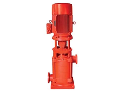 安阳XBD-LG多级单吸消防泵