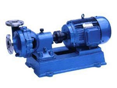 FB、AFB型耐腐蚀化工泵