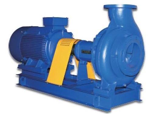 CZ型化工泵