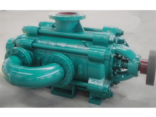 MD(P)型自平衡耐磨多级离心泵