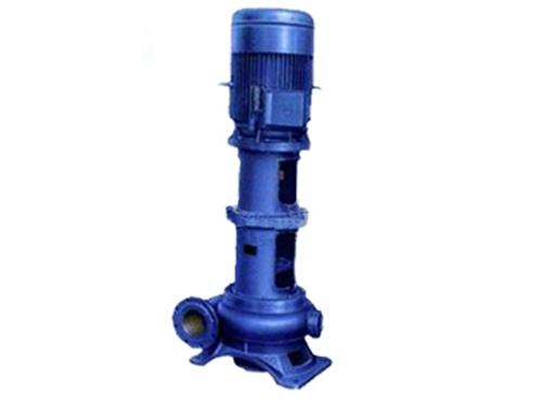 PWL型立式污水泵