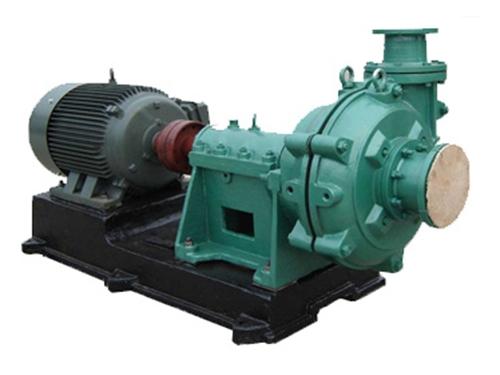 安阳ZJ型卧式渣浆泵